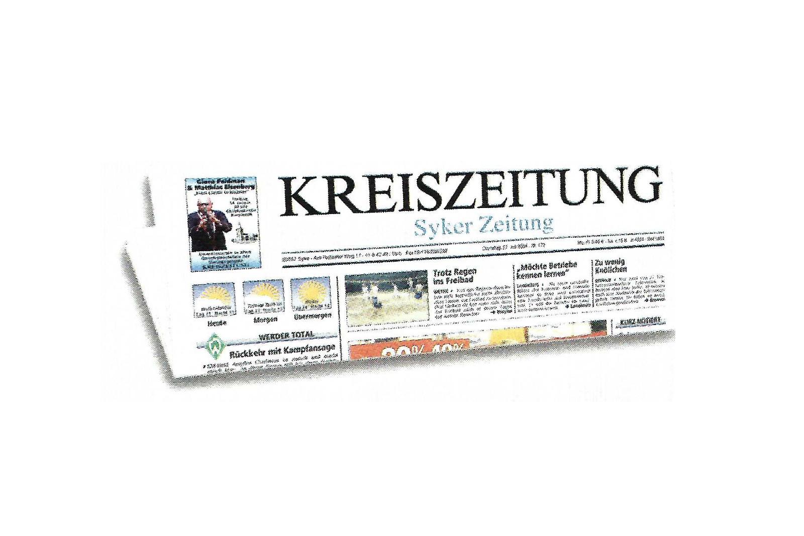 """Spende für Lernwerkstatt und """"KuSS"""""""