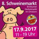 Der Schweinemarkt steht an