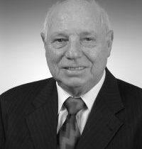Heinrich Waßmann verstorben